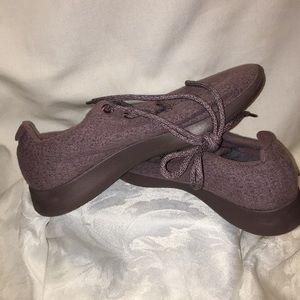 allbirds Shoes - Allbirds Men's Wool Runners Size 9 Color Purple
